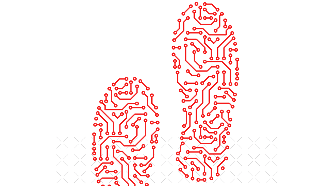 Using consumers' digital footprints for more persuasive mass communication