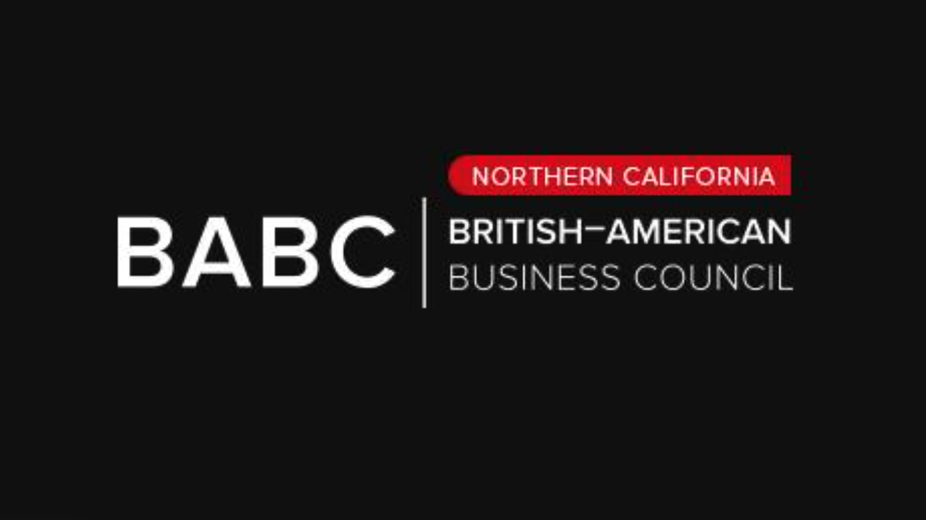 Pinpoint CEO speaks at the British American Business Council