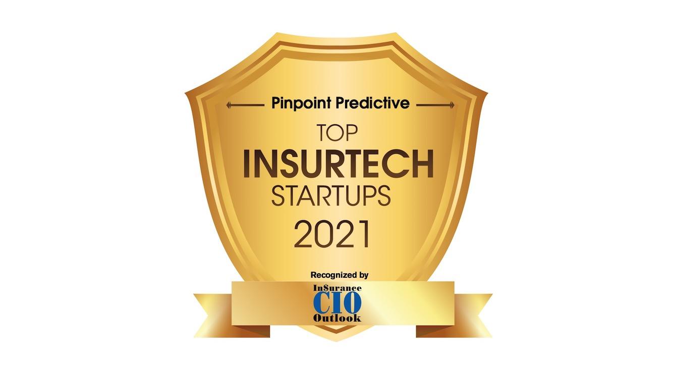 Top Insurtech Startup of 2021